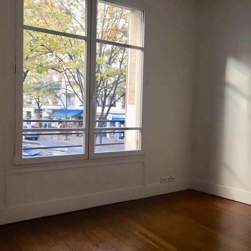 Rental apartment Paris 15ème 1475€ CC - Picture 3