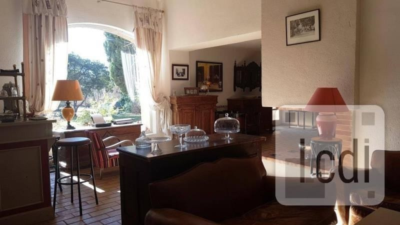 Vente de prestige maison / villa Mornas 760 000€ - Photo 4