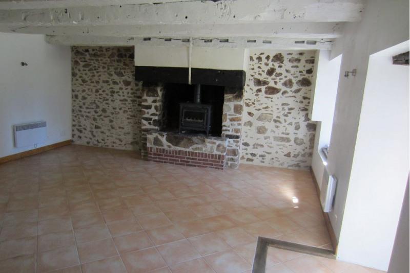 Location maison / villa Royeres 660€ CC - Photo 1