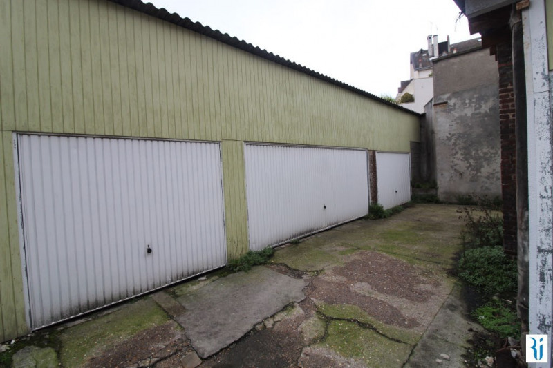 Vente parking Rouen 32 000€ - Photo 4