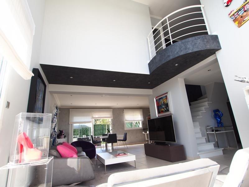 Sale house / villa Cormeilles en parisis 679000€ - Picture 9