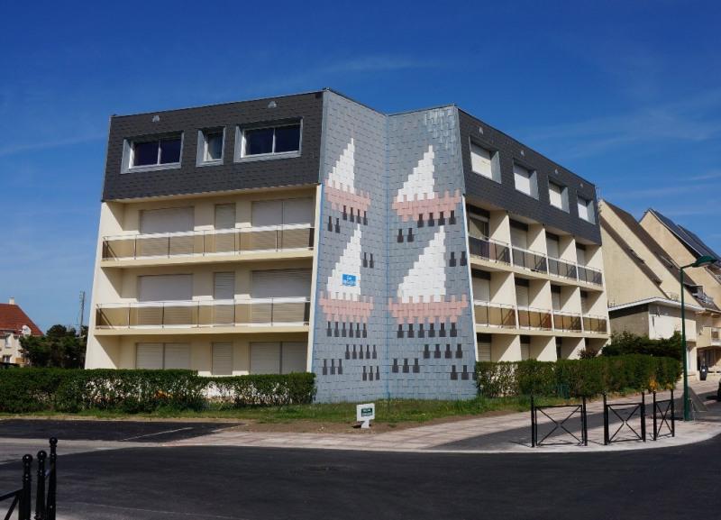 Sale apartment Cucq 74900€ - Picture 1