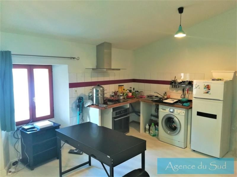 Vente appartement Roquevaire 117 700€ - Photo 2