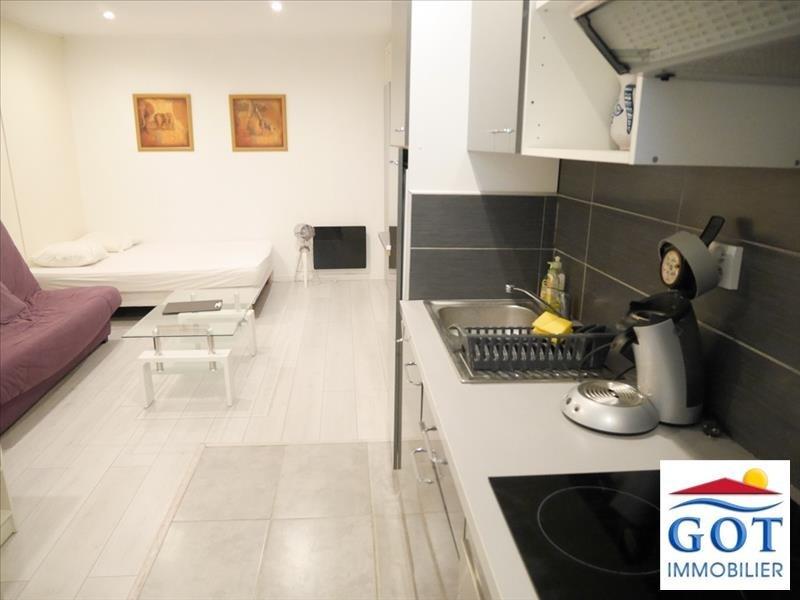 Venta  casa Torreilles 217000€ - Fotografía 6