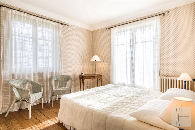 Location vacances maison / villa Saint-jean-de-luz 3230€ - Photo 5