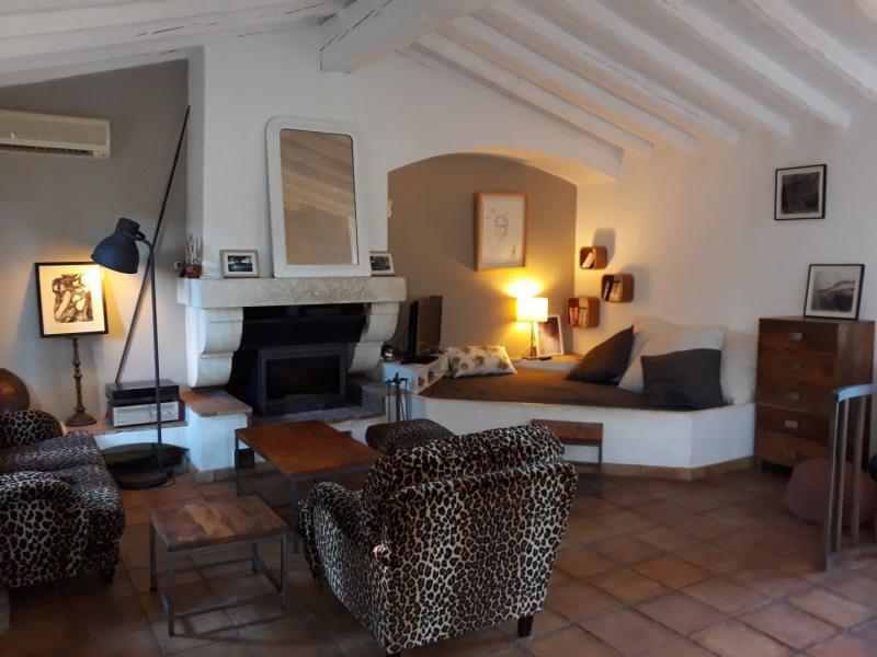 Vacation rental house / villa Roquebrune sur argens 1650€ - Picture 6