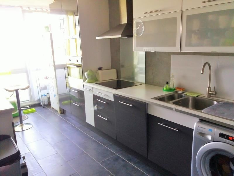 Vente appartement Osny 169 900€ - Photo 3