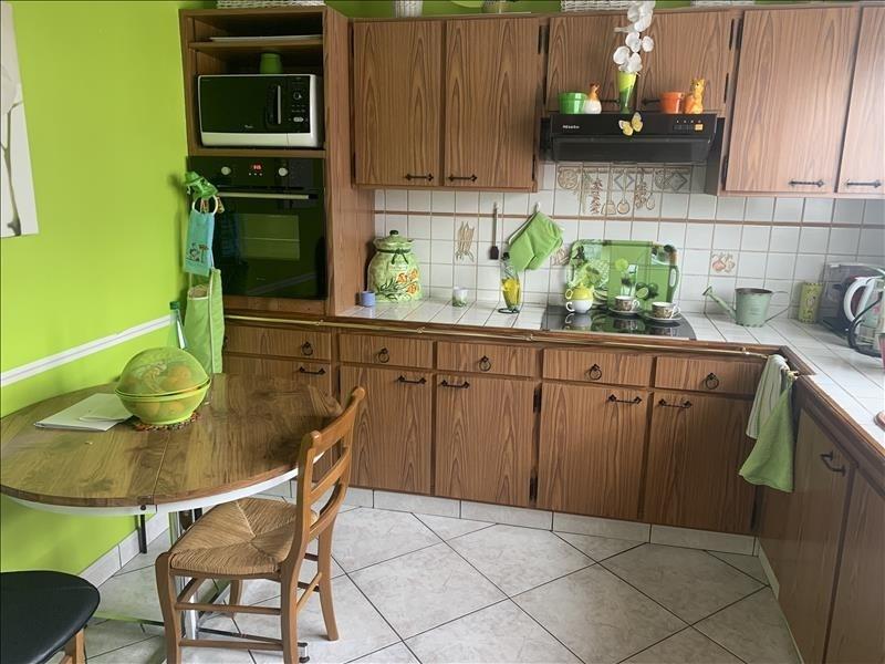 Vente maison / villa Sartrouville 547000€ - Photo 3