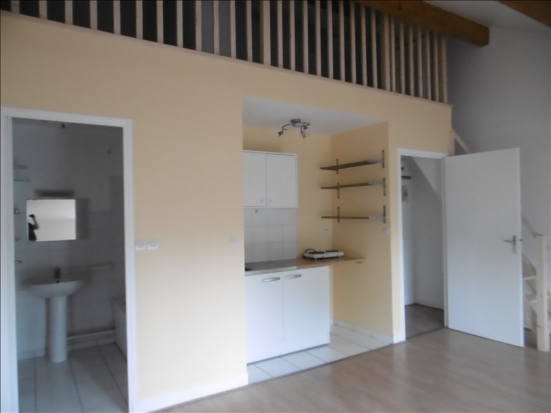 Location appartement Orsay 708€ CC - Photo 3