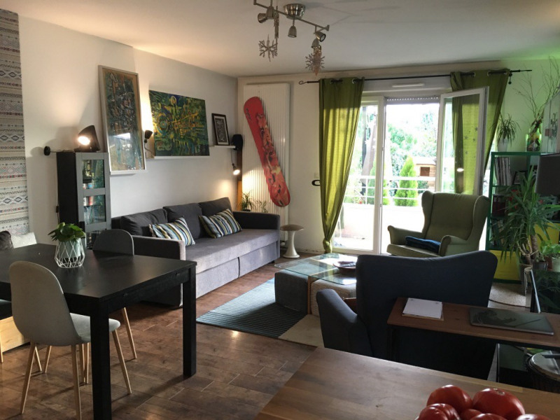 Vente appartement La ravoire 249 000€ - Photo 1