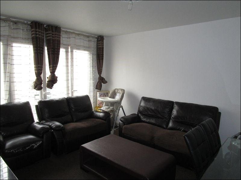 Vente appartement Juvisy-sur-orge 162750€ - Photo 1