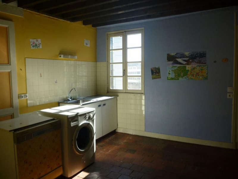 Investment property apartment Lisieux 37 000€ - Picture 2