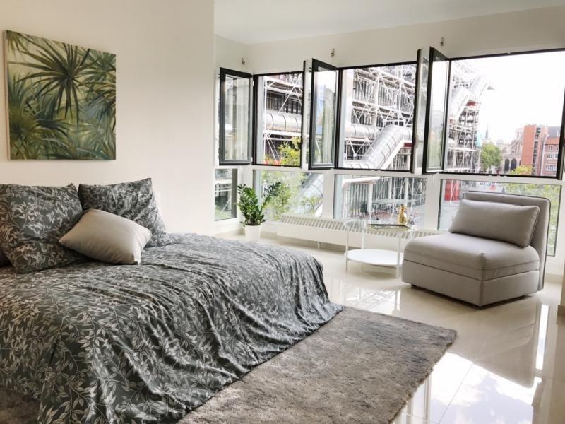 Sale apartment Paris 3ème 895000€ - Picture 3