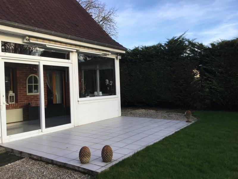 Sale house / villa Aubigny en artois 322000€ - Picture 4