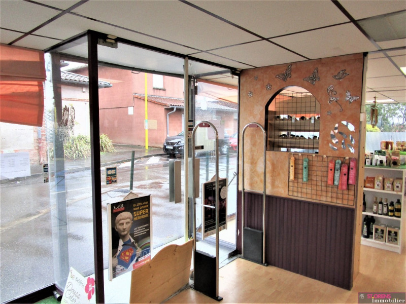 Commercial property sale shop Saint-orens-de-gameville 16 500€ - Picture 8