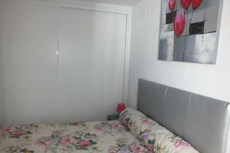 Location vacances appartement Roses  santa-margarita 304€ - Photo 7