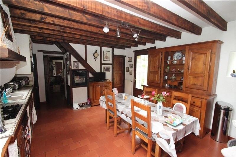 Vente maison / villa Nanteuil le haudouin 270000€ - Photo 2
