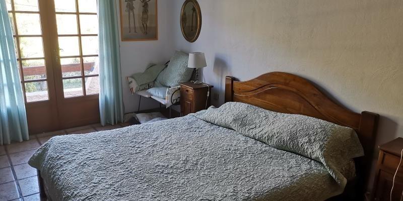 Deluxe sale house / villa Sollies toucas 560000€ - Picture 8