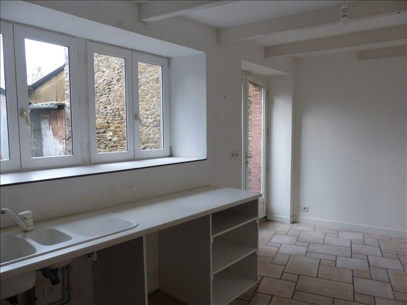 Vente maison / villa Le minihic sur rance 204360€ - Photo 4