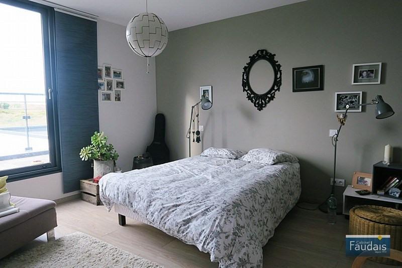 Verkoop van prestige  huis Anneville sur mer 640000€ - Foto 9