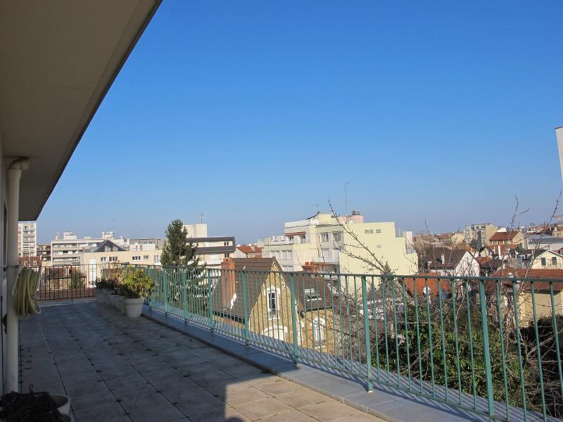 Vente appartement Villemomble 315000€ - Photo 2