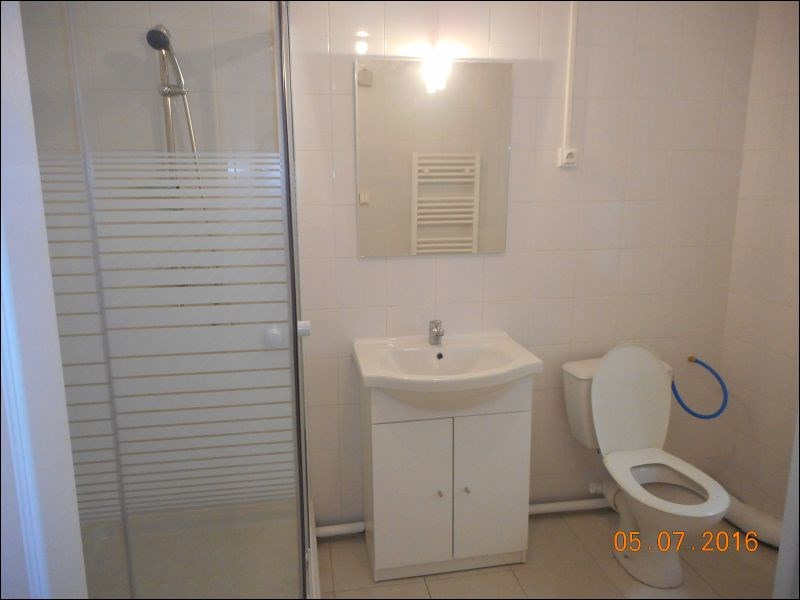Rental apartment Juvisy-sur-orge 483€ CC - Picture 1