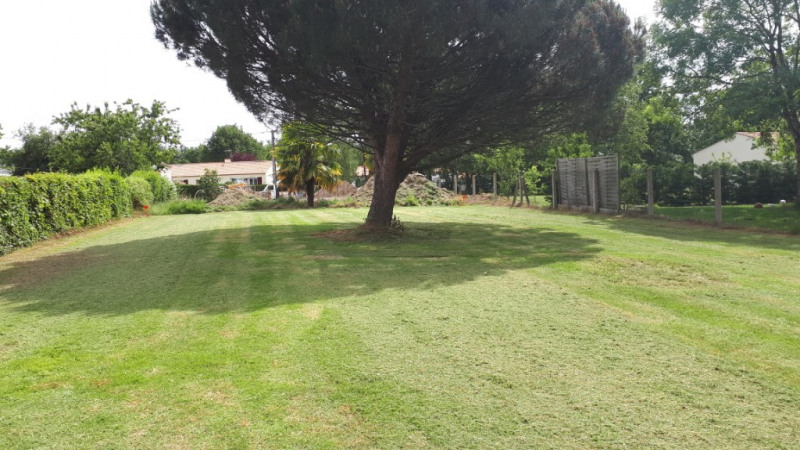 Vente terrain Saint julien des landes 45 650€ - Photo 1