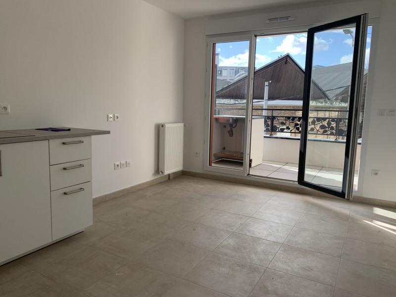 Vente appartement Gagny 179000€ - Photo 1