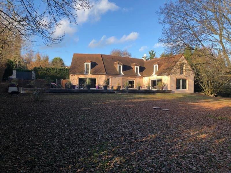 Vente de prestige maison / villa Chambourcy 1740000€ - Photo 2