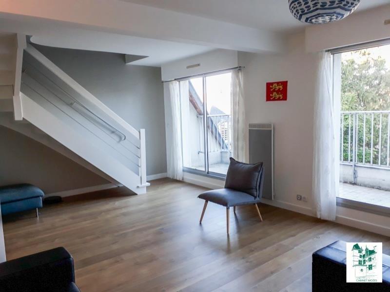Rental apartment Caen 1100€ CC - Picture 1