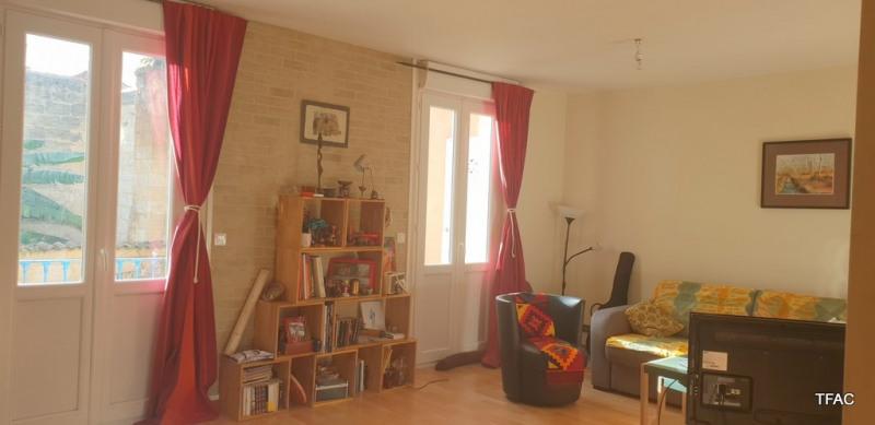 Vente appartement Bordeaux 299600€ - Photo 2