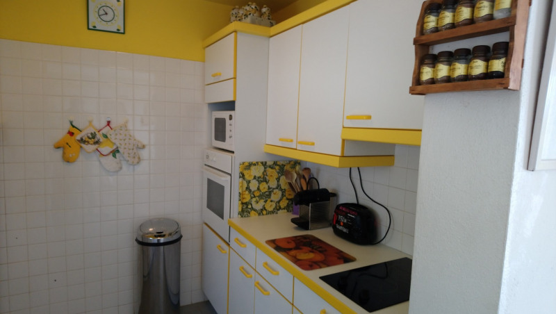 Vacation rental apartment Les issambres 1 500€ - Picture 6