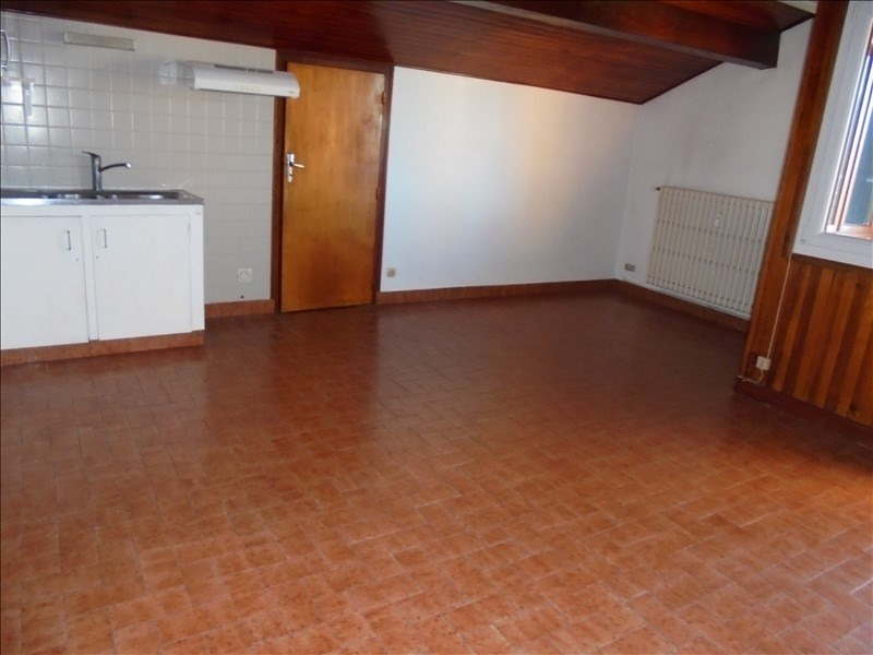 Vente appartement Thyez 125 000€ - Photo 2