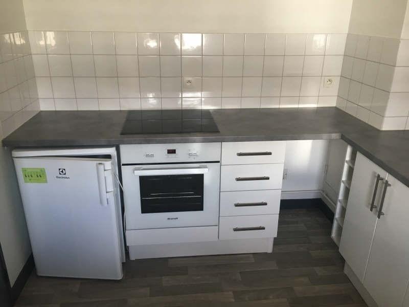 Rental apartment Poitiers 510€ CC - Picture 4