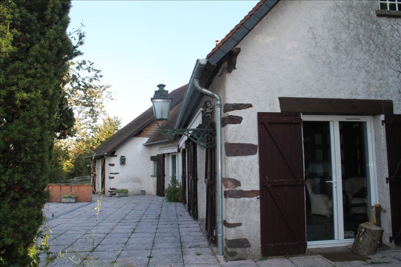 Sale house / villa La chartre sur le loir 242000€ - Picture 11