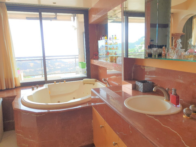 Vente de prestige appartement Villefranche sur mer 1680000€ - Photo 8