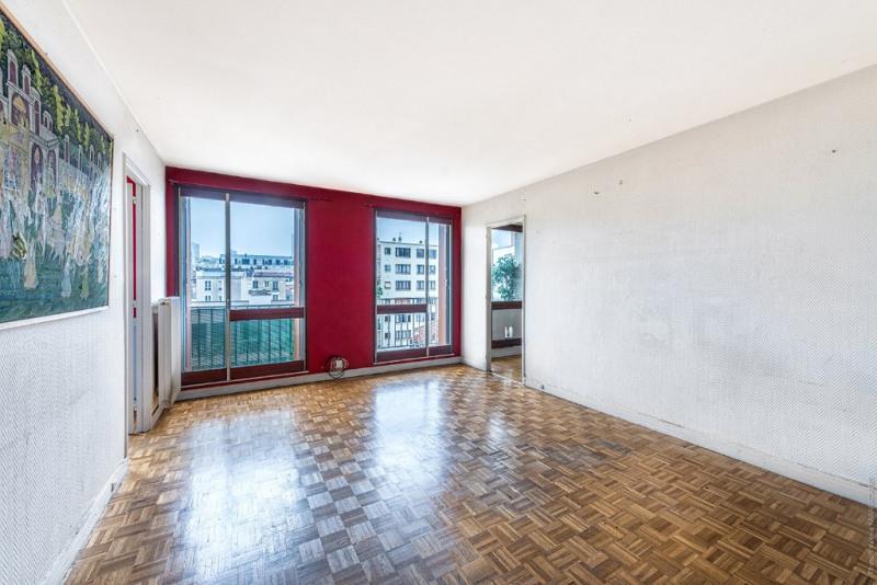 Revenda apartamento Puteaux 338000€ - Fotografia 9