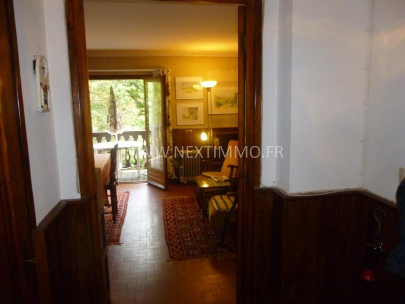 Venta  apartamento Saint-martin-vésubie 89000€ - Fotografía 10