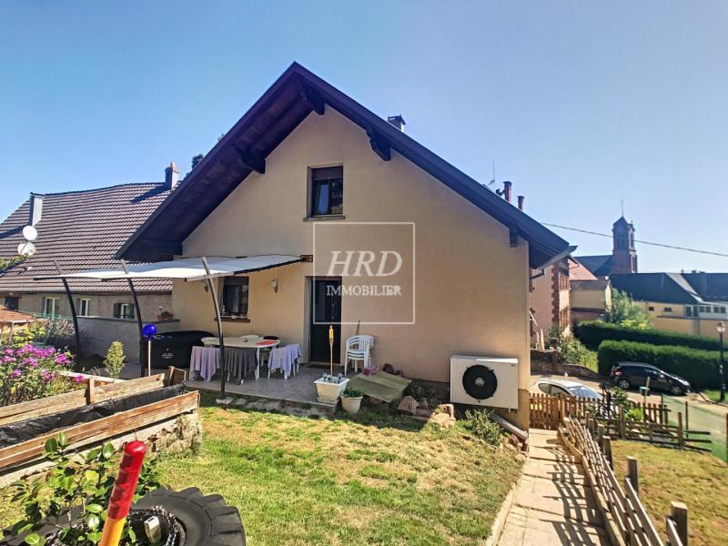 Venta  casa Wangenbourg 388500€ - Fotografía 2
