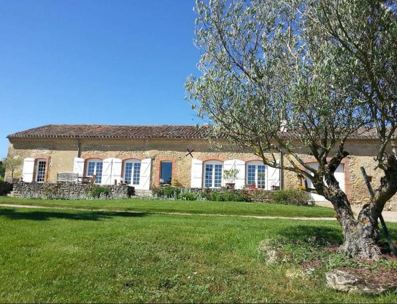 Vente de prestige maison / villa Villefranche de lauragais 580000€ - Photo 2