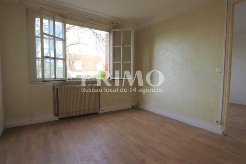 Vente maison / villa Igny 474000€ - Photo 9