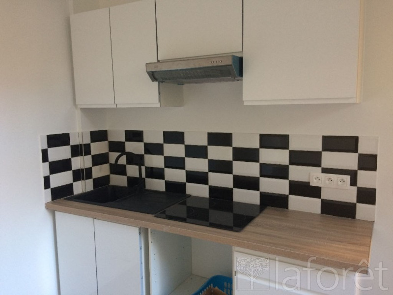 Location appartement Tourcoing 560€ CC - Photo 1