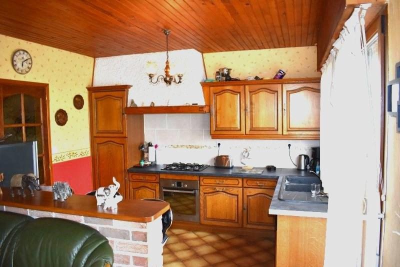 Vente maison / villa Aire sur la lys 202700€ - Photo 2