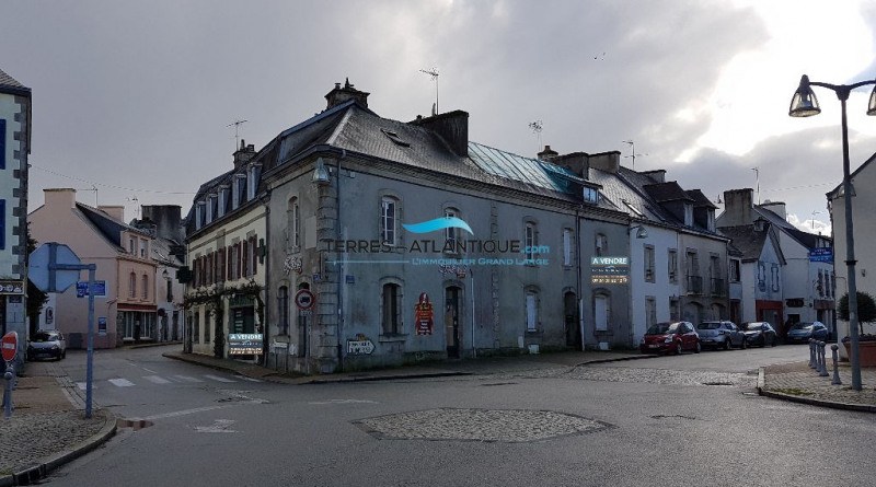 Vente local commercial Bannalec 382 075€ - Photo 3