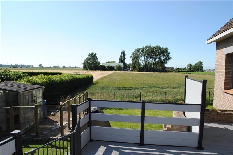Vente maison / villa Brouckerque 251760€ - Photo 7
