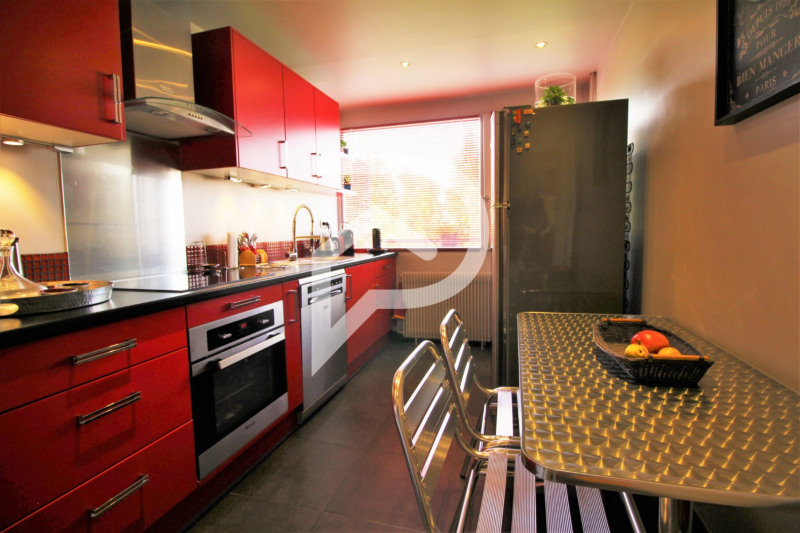 Vente appartement Eaubonne 205 000€ - Photo 1