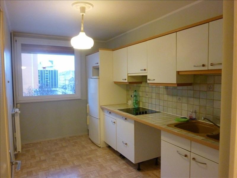 Location appartement Poissy 1090€ CC - Photo 1