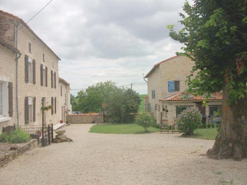 Vente maison / villa Charme 460000€ - Photo 1