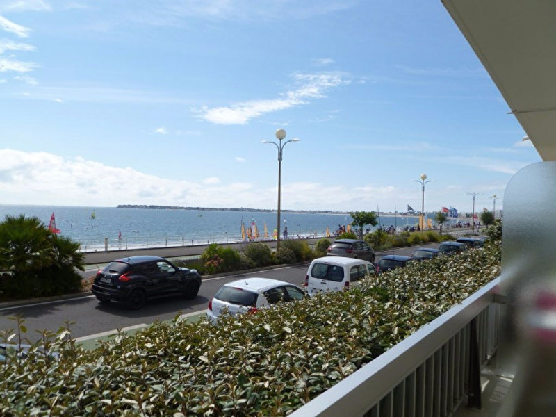 Location appartement La baule escoublac 929€ CC - Photo 1