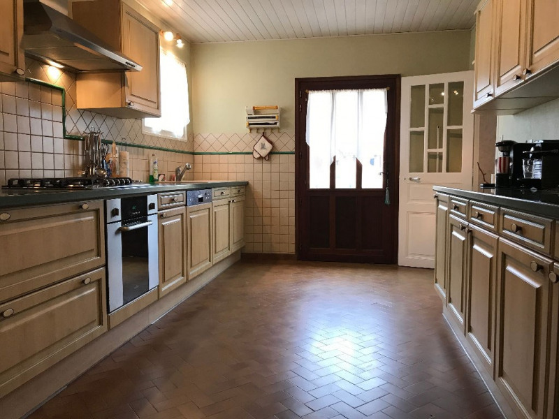 Vente maison / villa Aire sur l adour 249000€ - Photo 2